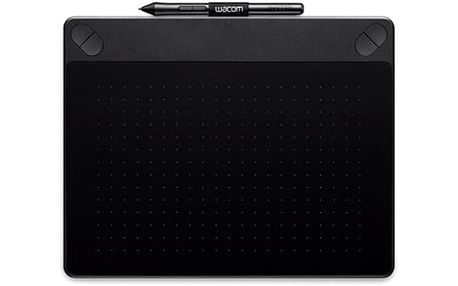 Wacom Intuos Art Pen&Touch M (CTH-690AK) černý
