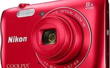Fotoaparát NIKON COOLPIX