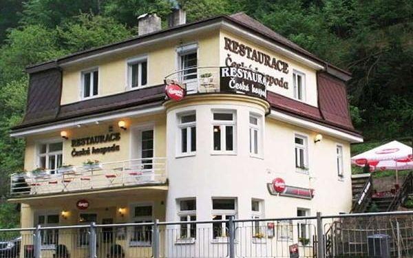Penzion Česká hospoda
