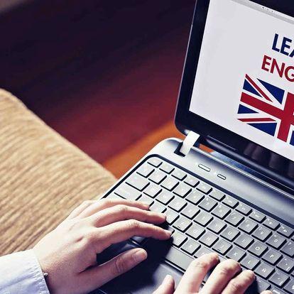 Online výuka angličtiny v Cambridge Institute