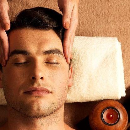 Výběr z manažerských masáží