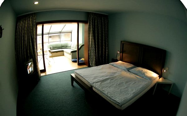 Hotel Antoň