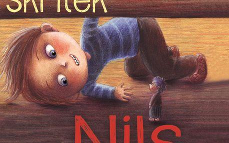 Skřítek Nils (audiokniha pro děti)