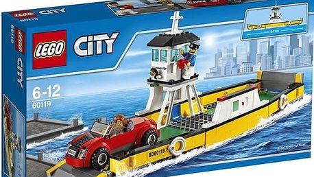LEGO® City 60119 Přívoz