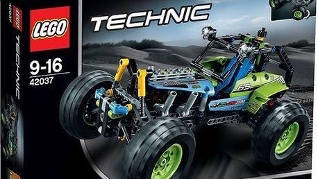 LEGO® Technic 42037 Terénní formule