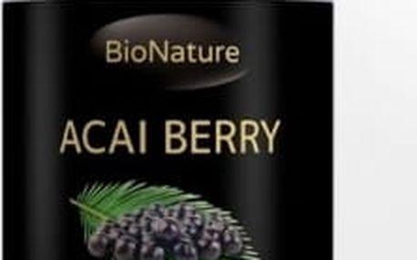 Acai Berry 60 tablet - přírodní všelék