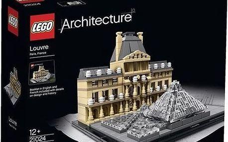 LEGO® Architecture 21024 Louvre