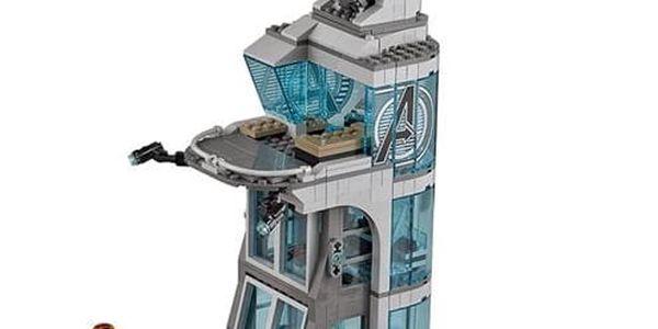 LEGO® Super Heroes 76038 Avengers nr. 52