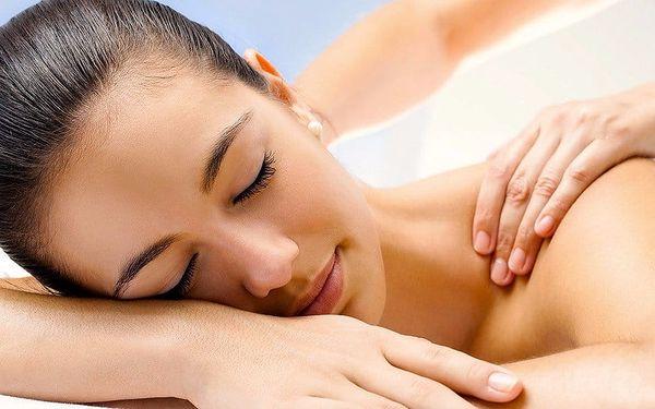 Regenerující a vyživující Breussova masáž v délce 45 minut3