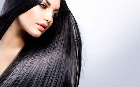 Keraterm: profesionální program s keratinem pro všechny typy vlasů ve Studiu Lenna v Brně