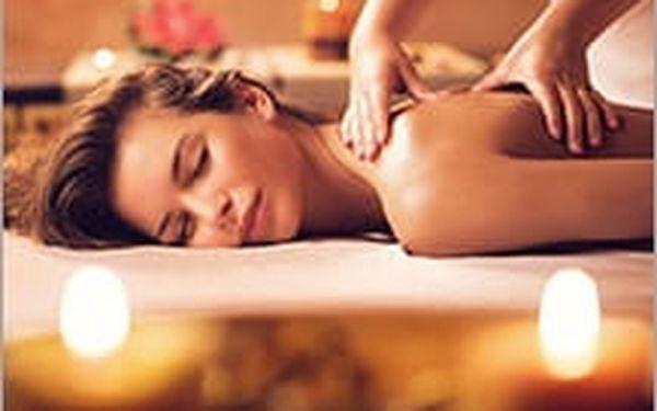 Prohřejte své tělo v tomto chladném období a dopřejte si uvolňující hřejivou masáž! Doporučujeme i jako dárek!
