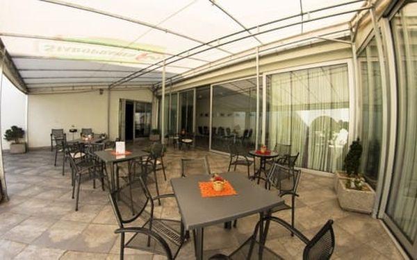 Hotel Krystal Luhačovice