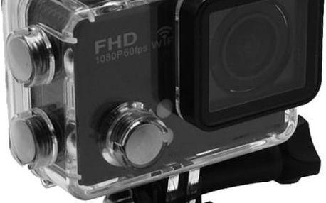 Sportovní kamera C-TECH MyCam 300 UltraWide, poslední kus