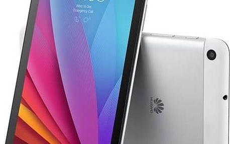 Dotykový tablet Huawei MediaPad T1 7.0 Wi-FI (TA-T170W8SOM) černý/stříbrný Software F-Secure SAFE 6 měsíců pro 3 zařízení (zdarma)