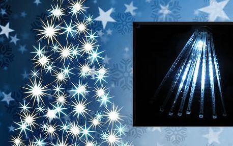 Originální vánoční výzdoba do interiéru i exteriéru - padající světlo. Doručení zdarma.