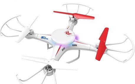 Kvadrokoptéra BUDDY TOYS Dron 30c BRQ 230 RC