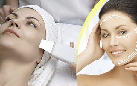 Luxusní kosmetické ošetření značkou ALCINA v délce 60 - 75minuta navíc vyžehlení vrásek pomocí galvanické žehličky SWISS SPA,mikromasáž očního okolí a vyživující sérum.Ošetření nejvyšší možné kvality s okamžitě viditelným výsledkem.