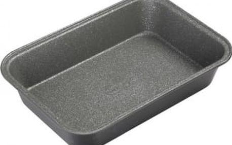 Plech na pečení 30x22x6 cm Gray Granit BLAUMANN BL-1634
