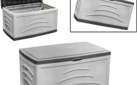 Zahradní úložný box Maxi KO-Y19210120