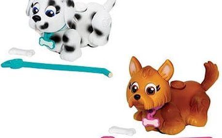 Pet Parade 2pack - Dalmatin a jorksir