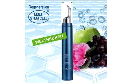 Gel oční regenerační Regeneration Multi Stem Cell Eye Cream CHIARA AMBRA ® C05124