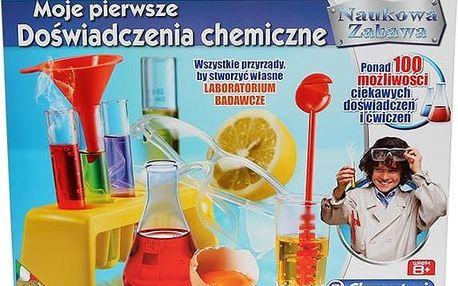 Chemická laboratoř - PL