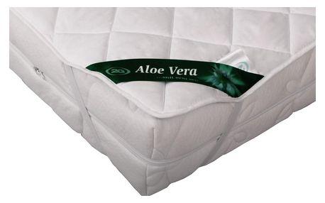 Chránič matrace (podložka) Aloe Vera