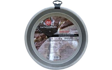 Forma na koláč BRANDIS, 24x5,5 cm CS SOLINGEN CS-054021