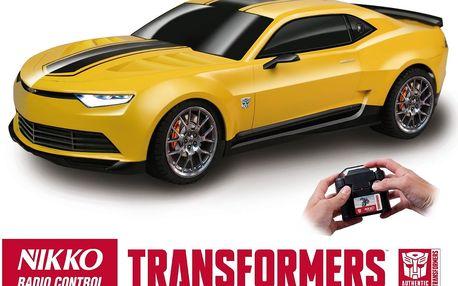 Nikko RC Auto Autobot Bumblebee