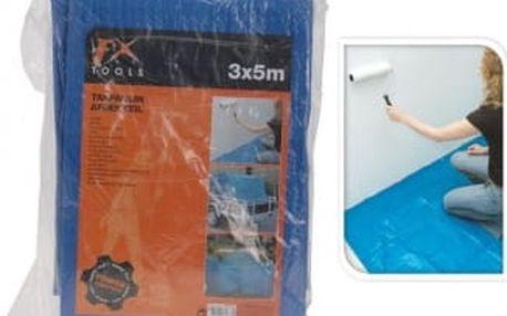 Zakrývací plachta 3 x 5 m ProGarden KO-M88310520