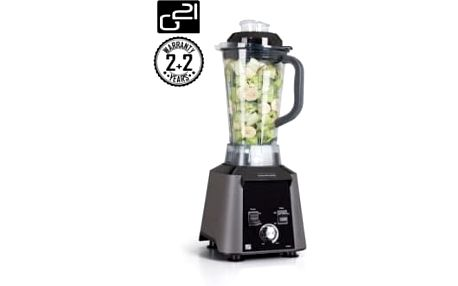 Mixér Perfect Smoothie Maker Vitality černý G21 G21-6008125