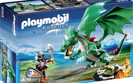 Playmobil 6003 Hradní drak
