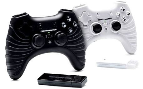 Thrustmaster T Wireless Duo Pack pro PC a PS3