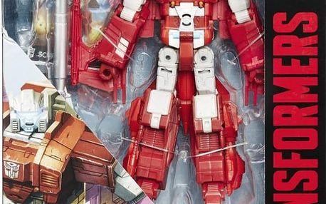 Hasbro Transformer s doplňky a náhradním vybavením - Scattershot
