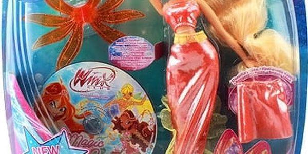 WinX Panenky Magic Ocean - Stella