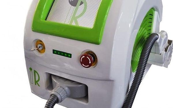 Zbavte se nechtěných chloupků díky E-light epilaci3