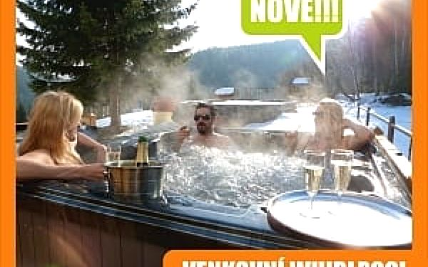 Vánoce bez starostí v Krkonoších na 4 dny s plnou penzí v Horském Hotelu Javor v romantické Malé Úpě, v nejvýše položeném ski areálu, s 55% slevou a dětmi do 12 let zdarma!3