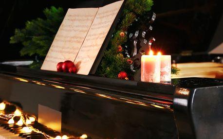 Koncert v bazilice sv. Jiří: Hudba Pražského hradu nebo To nejlepší z klasiky se sopránem