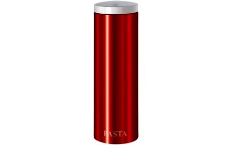 Dóza na těstoviny Metallic red Passion Collection BERLINGERHAUS BH-1344