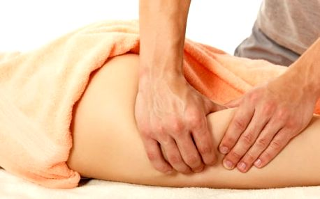 Permanentka na 5x 60min. masáž: lávovými kameny, lymfatická, bodová, Lomi Lomi a medová