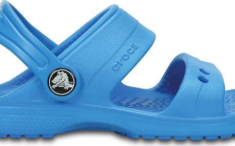 Crocs Classic Sandal Kids Ocean, dostupné velikosti 27-33