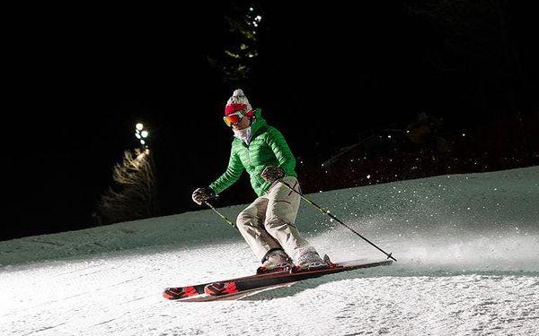 Hotely Bormio a okolí – různé hotely – 5denní lyžařský balíček se skipasem a dopravou v ceně, Alta Valtellina, autobusem, polopenze3