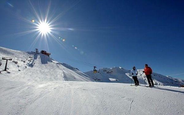 Hotely Bormio a okolí – různé hotely – 5denní lyžařský balíček se skipasem a dopravou v ceně, Alta Valtellina, autobusem, polopenze4