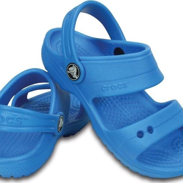 Crocs Classic Sandal Kids - Ocean, C11 (28-29)2