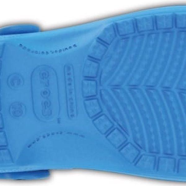 Crocs Classic Sandal Kids - Ocean, C11 (28-29)5