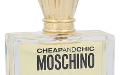 Moschino Cheap And Chic Stars 100 ml parfémovaná voda pro ženy