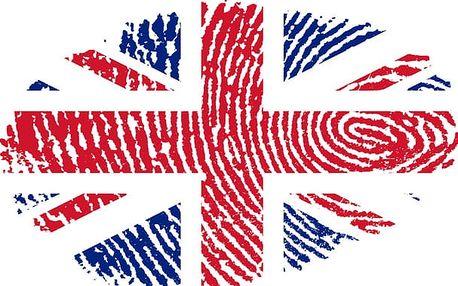 Angličtina pro mírně pokročilé (prosinec až duben, čtvrtek 18-19:30)
