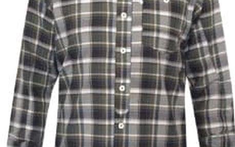 Pánská košile Dare2B DMS005 Fortify Shirt Ivy Green