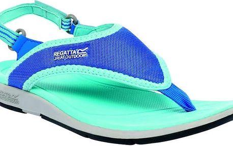 Dámské sandále Regatta RWF397 Ldy Trailrider Sp FrchBl/Baham