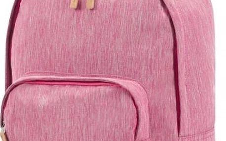 Městský batoh HIGH SIERRA POL678 SPEY Azalea